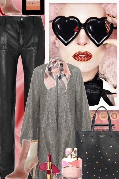 # 396- Fashion set