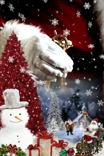 Ho Ho Ho.....