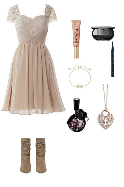 Prom Night - Emilee