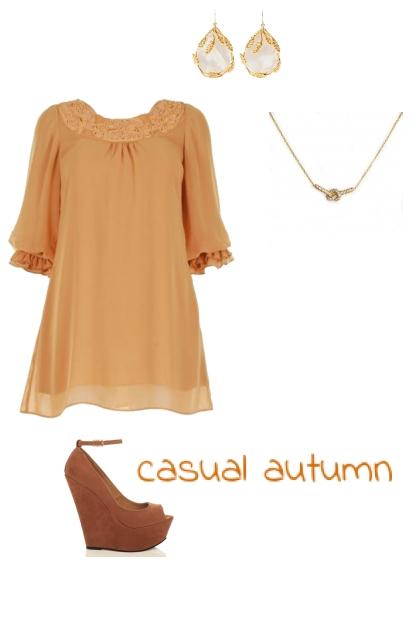Casual Autumn
