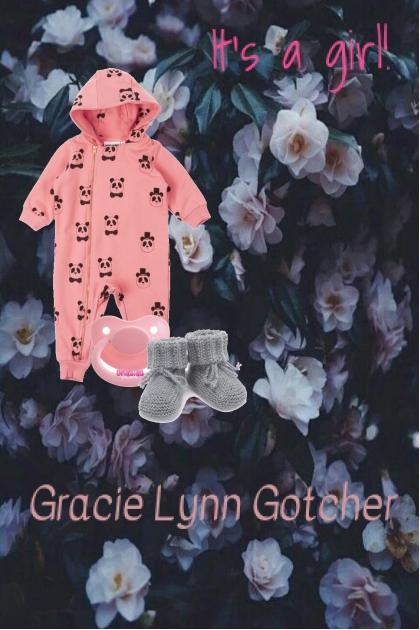 Gracie Lynn