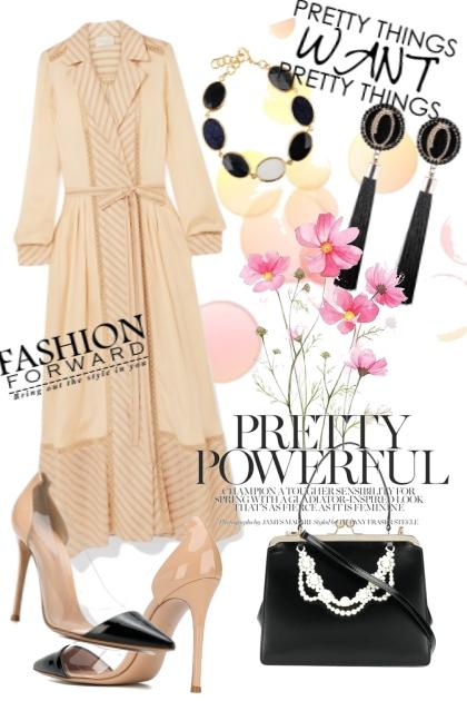 Contradiction- Fashion set