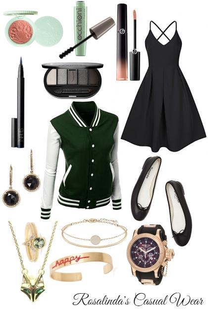 Rosalinda Casual Wear