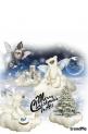 sretan božić gdje god bili ;))
