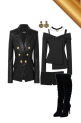 CLC- Black Dress