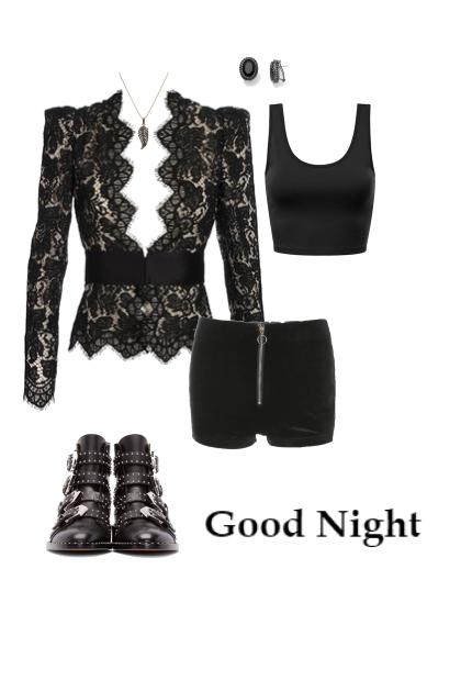 Dream Catcher - Good Night