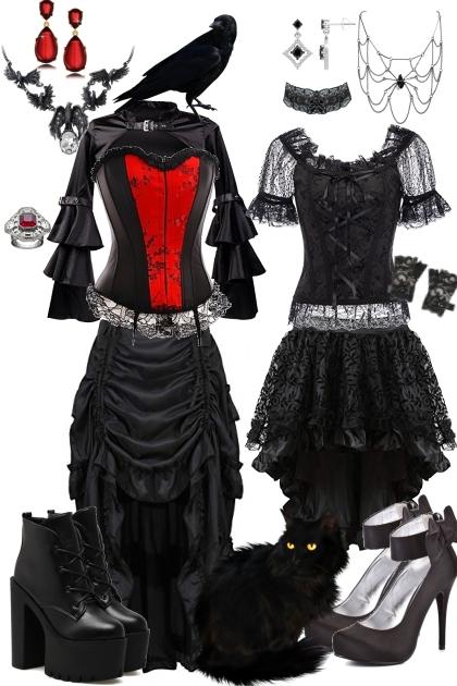 Dark Sisters
