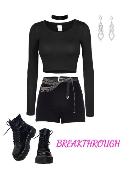 Twice - Breakthrough Pt. 2