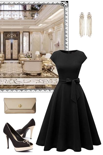 An Evening in Luxury