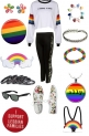 Pride Month Outfit