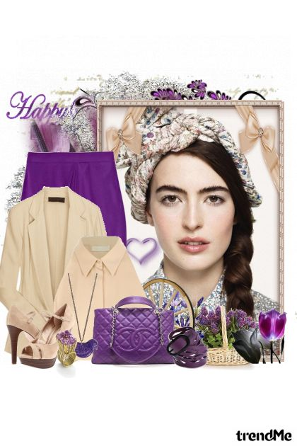 Spring! from collection My world by Viva