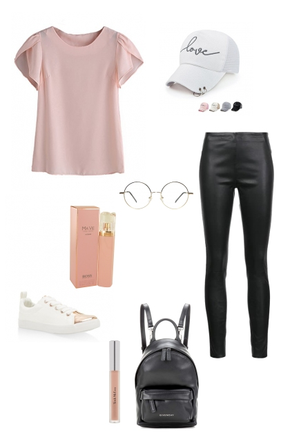 Seokjin Airport Outfit pt.1