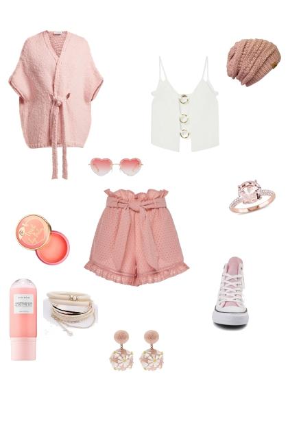 Boy with Love- Fashion set