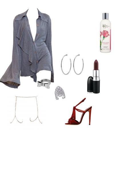 S&M- Fashion set