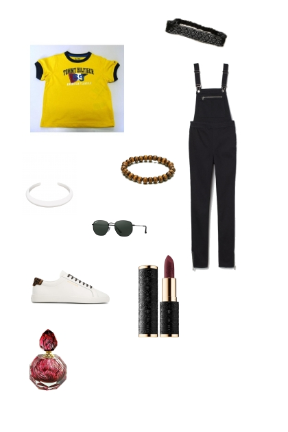 Namjoon Airport Outfit pt.2