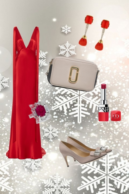 Glamourous - Evening Look_5