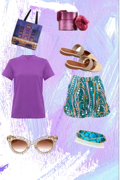 Fashion-Forward - Leisure Time_5