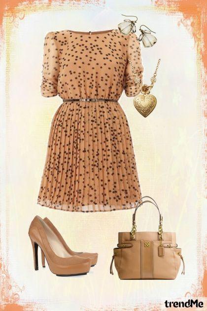 Bolinhas- Модное сочетание