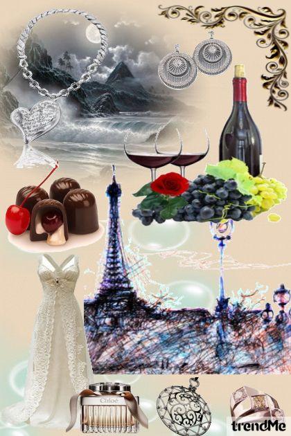 Romantično vjenčanje