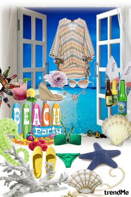 spremna za opuštanje i party =)