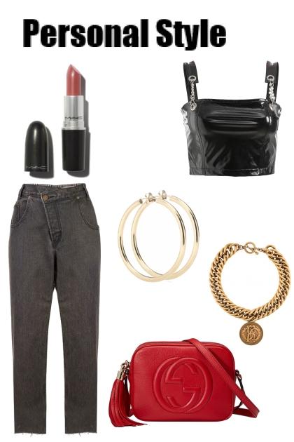 Trendme fashion set portfolio