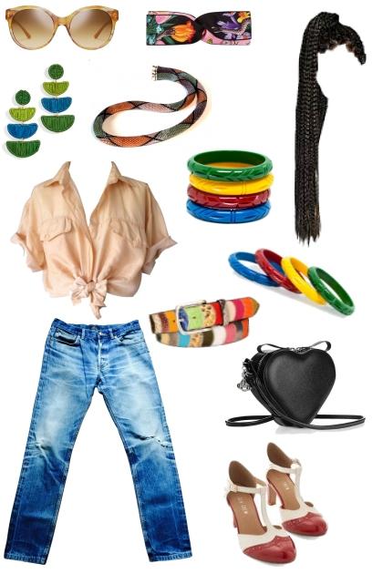 My Style4