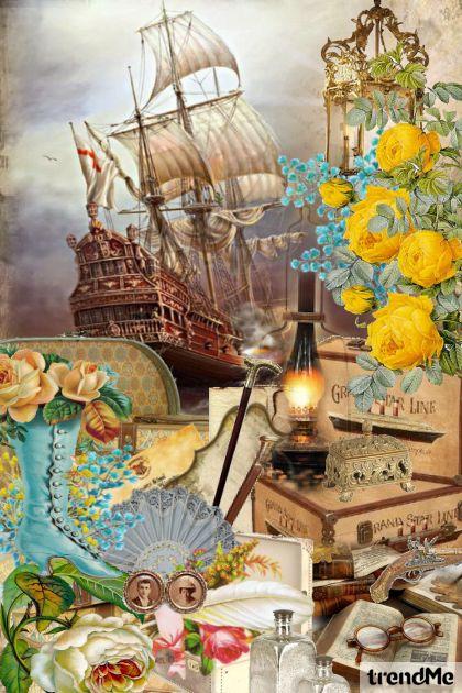 The Voyage II