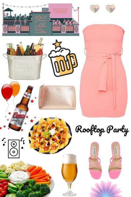 Party Look #10