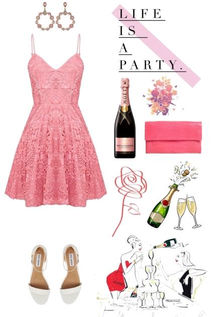 Party Look #12
