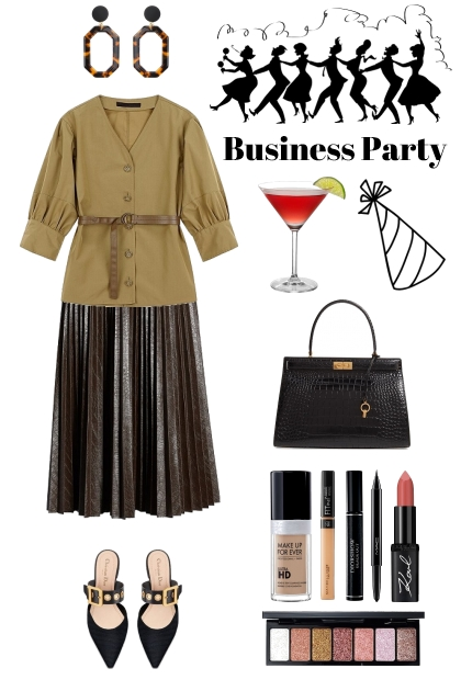 Party Look #17