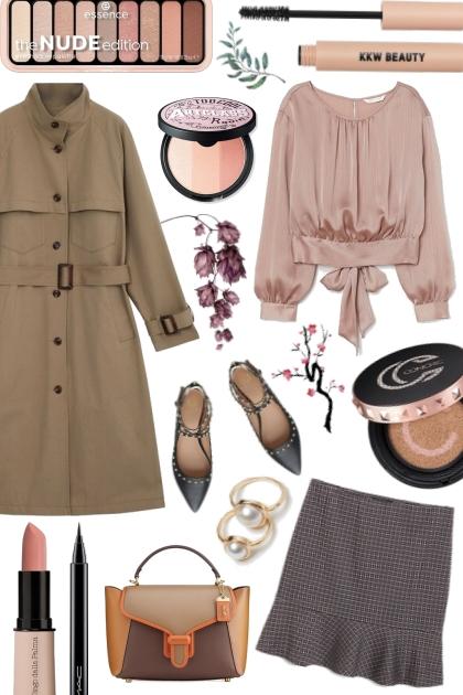 April 2020 #9- Fashion set