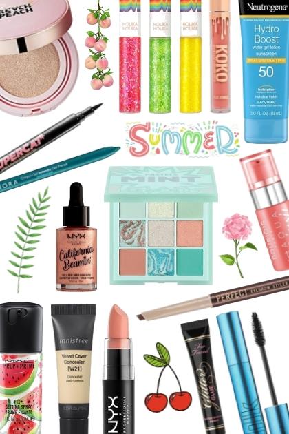 Summer Makeup 2020