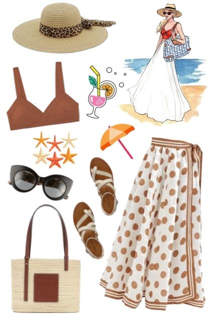 Beach Look #10