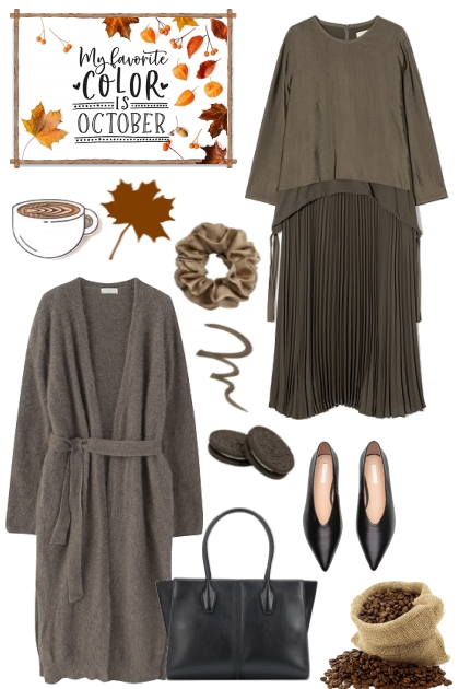 October 2020 #11- Fashion set