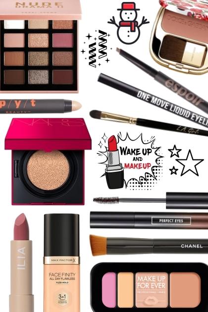 Winter Makeup 2020