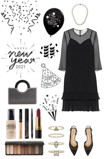 Party Look #49