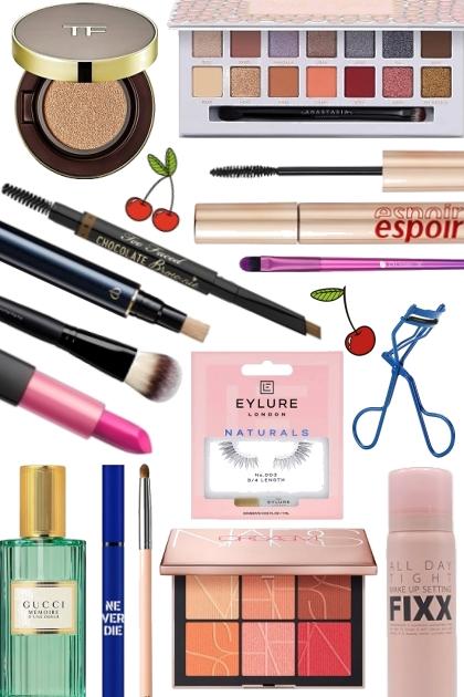 Summer Makeup 2021