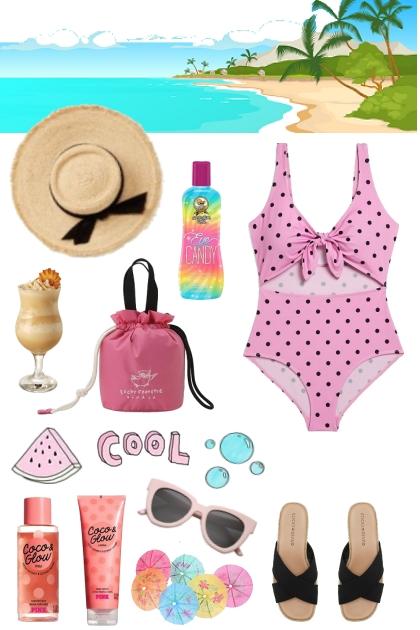 Beach Look #20