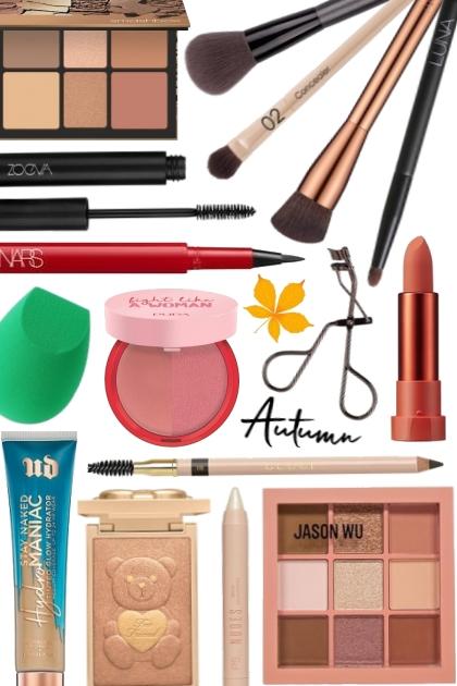 Fall Makeup 2021