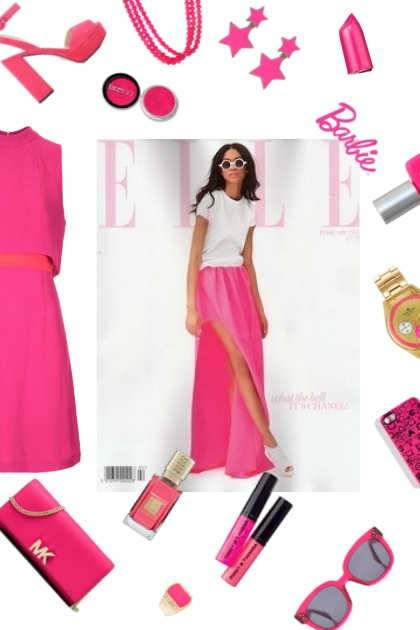 barbie's must-haves