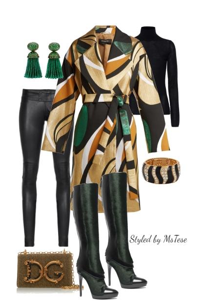 Fashion Fall Wear