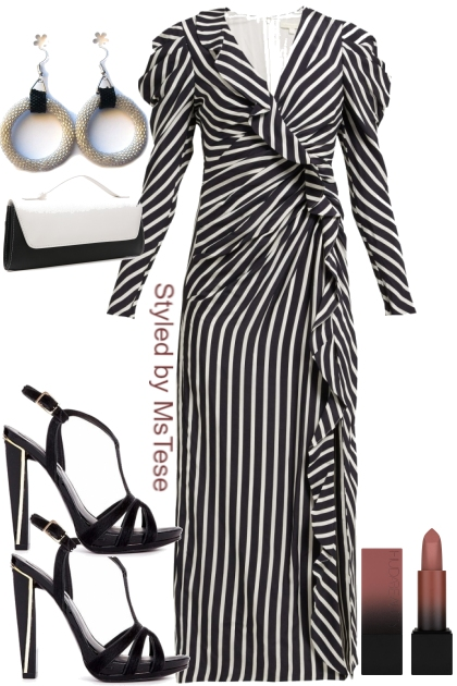 Styled Stripes