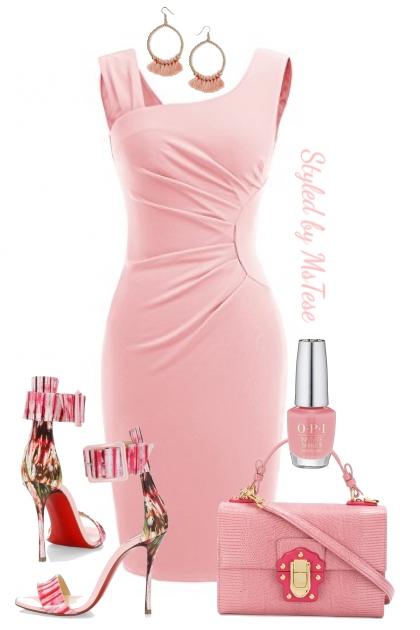 Pink Fabulous