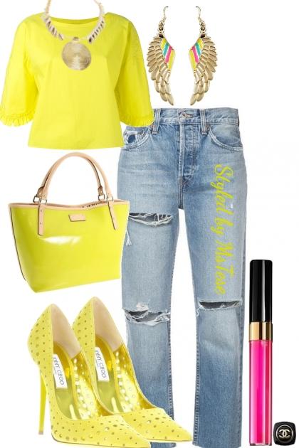 Neon Style