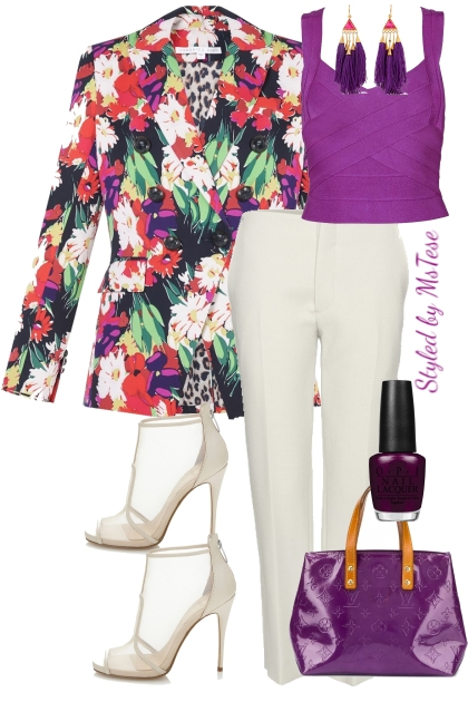 Floral Fab