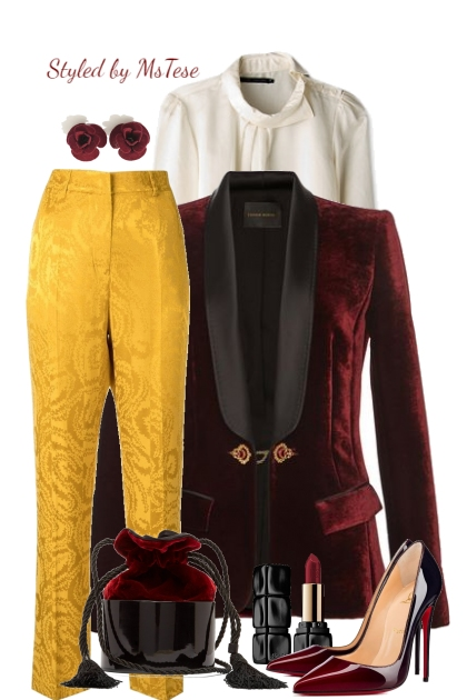Class-Up for Fall