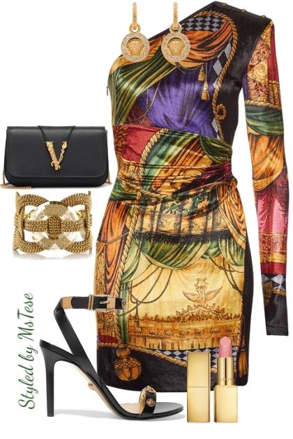 Versace Chic