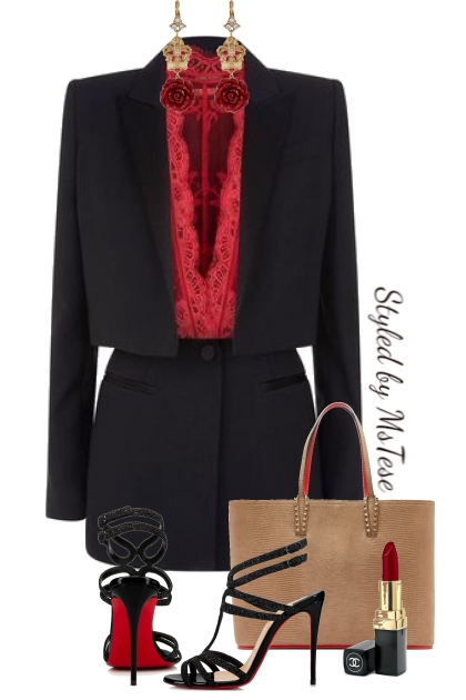 Styled Chic