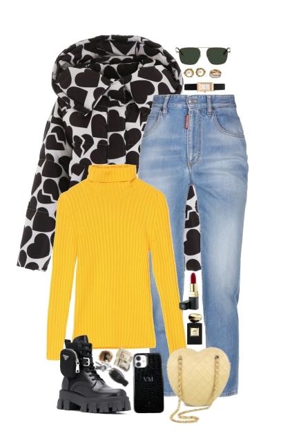 Bler- Combinazione di moda