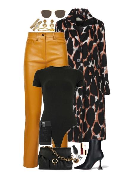 Calista- Combinazione di moda